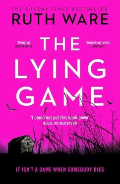The Lying Game (eBook, ePUB)