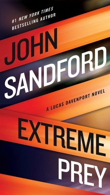 Extreme Prey - Sandford, John
