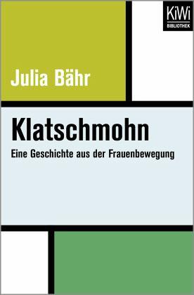 Klatschmohn - Bähr, Julia