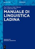 Manuale di linguistica ladina