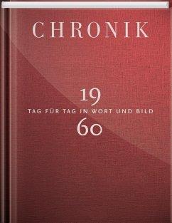 Jubiläumschronik 1960
