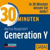 30 Minuten Generation Y (MP3-Download)