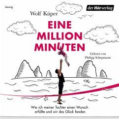 Eine Million Minuten (MP3-Download) - Küper, Wolf