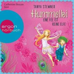 Wie weckt man eine Elfe? / Hummelbi Bd.1 (MP3-Download) - Stewner, Tanya