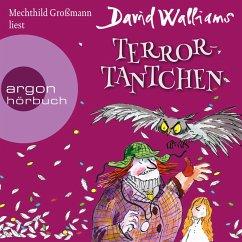 Terror-Tantchen (Ungekürzte Lesung) (MP3-Download) - Walliams, David