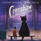 Crenshaw - Einmal schwarzer Kater (Gekürzte Lesung) (MP3-Download)