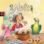 Nele und die Glücksschokolade / Nele Bd.16 (MP3-Download)
