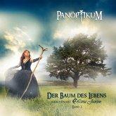 Panöptikum - Der Baum des Lebens, Band 2 (MP3-Download)