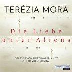 Die Liebe unter Aliens (MP3-Download)