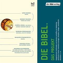 Die Bibel. Das Projekt (MP3-Download)