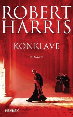 Konklave (eBook, ePUB) - Harris, Robert