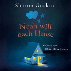 Noah will nach Hause (MP3-Download) - Guskin, Sharon