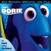 Disney - Findet Dorie (MP3-Download)