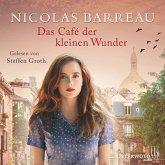 Das Café der kleinen Wunder (MP3-Download)