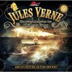 Jules Verne, Die neuen Abenteuer des Phileas Fogg, Folge 6: Der Leuchtturm am Ende der Welt (MP3-Download)