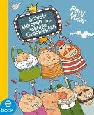 Schiefe Märchen und schräge Geschichten (eBook, ePUB)
