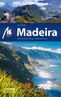 Madeira (Mängelexemplar)