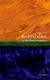 Babylonia: A Very Short Introduction (eBook, ePUB)