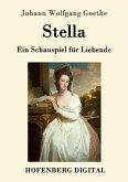 Stella (eBook, ePUB)