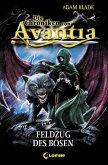Feldzug des Bösen / Die Chroniken von Avantia Bd.2 (eBook, ePUB)