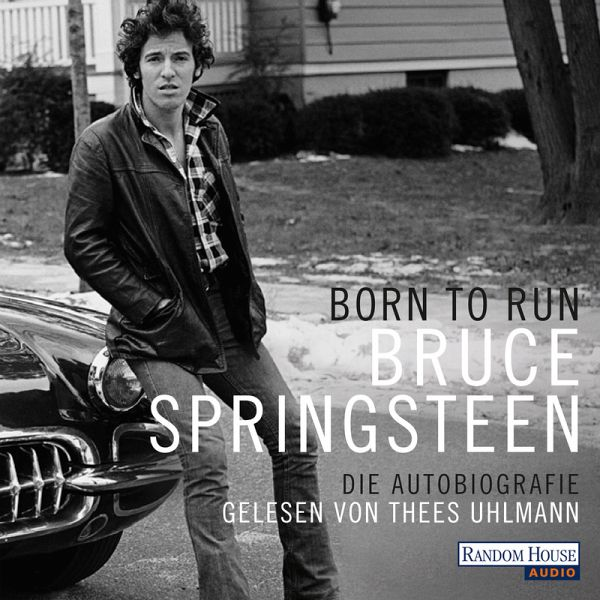 Born to Run (MP3-Download) - Springsteen, Bruce