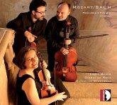 Präludien Und Fugen Kv 404a Nach Bach