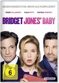 Bridget Jones' Baby (DVD)