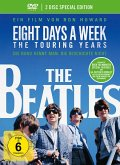 The Beatles: Eight Days a Week - The Touring Years Special 2-Disc Edition