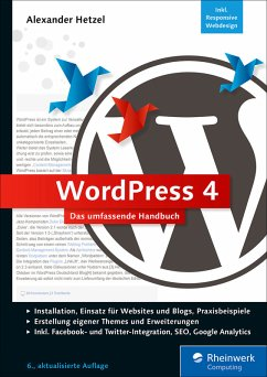 WordPress 4 (eBook, ePUB)