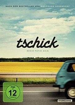 Tschick - Göbel,Tristan/Batbileg,Anand
