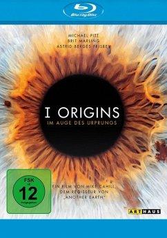 I Origins - Im Auge des Ursprungs - Pitt,Michael/Marling,Brit