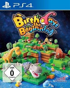 Birthdays The Beginning (PlayStation 4)
