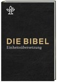 Die Bibel (Kompaktausgabe, Leder, schwarz)