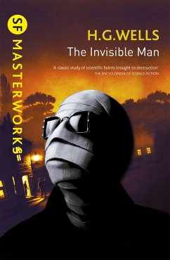 The Invisible Man - Wells, H. G.