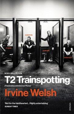 T2 Trainspotting - Welsh, Irvine