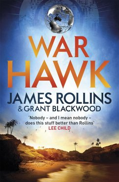 War Hawk - Rollins, James; Blackwood, Grant
