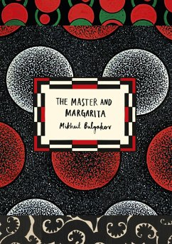 The Master and Margarita (Vintage Classic Russi...