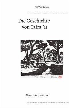 Die Geschichte von Taira (1) - Yoshikawa, Eiji