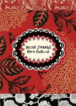 Doctor Zhivago (Vintage Classic Russians Series) - Pasternak, Boris