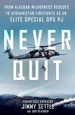 Never Quit (eBook, ePUB)
