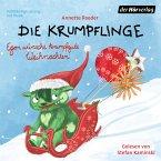 Egon wünscht krumpfgute Weihnachten / Die Krumpflinge Bd.7 (MP3-Download)