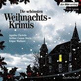 Die schönsten Weihnachtskrimis (MP3-Download)