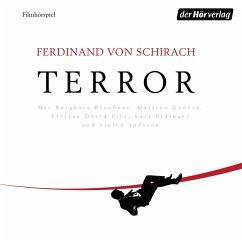 Terror (MP3-Download) - Schirach, Ferdinand von