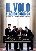 Notte Magica-A Tribute To The Three Tenors (Live)