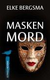 Maskenmord - Ostfrieslandkrimi (eBook, ePUB)