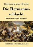 Die Hermannsschlacht