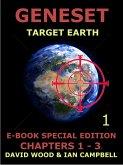 Geneset - Target Earth (Geneset - Target Earth Series, #1) (eBook, ePUB)