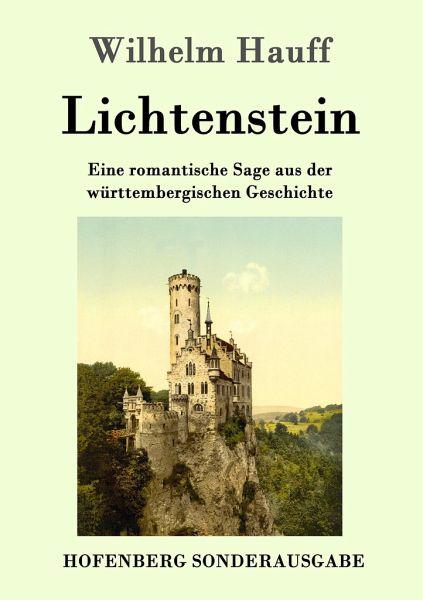 Lichtenstein - Hauff, Wilhelm