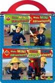 Feuerwehrmann Sam - Mein Mini-Rätselspaß