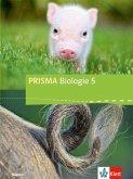 Prisma Biologie. Ausgabe für Bayern. Schülerbuch 5. Schuljahr. Ab 2017